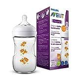 Philips AVENT SCF070/20 Natural Flasche, transparent