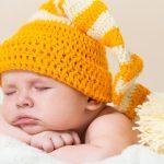 baby babymuetze